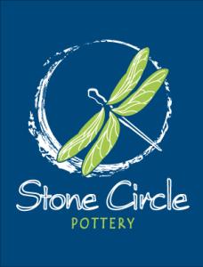 Stone Circle Pottery Logo 2015