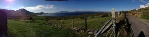 Ireland Panoramic