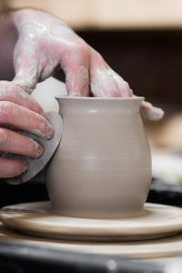Stone Circle Pottery Lessons